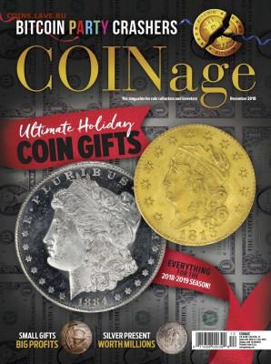 журнал  COINage - январь 2018 - _tzVSqJJmvs