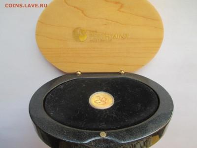 15 $  Австралия золото год змеи - IMG_0122.JPG