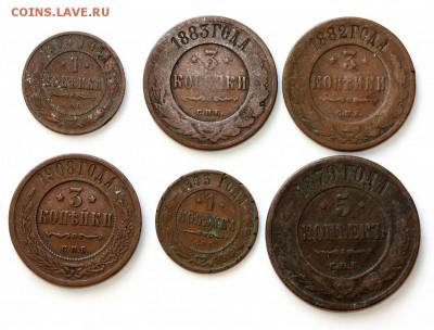 Кто и для чего делали насечки на монетах? - 2