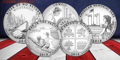 Монеты США. Вопросы и ответы - H1gcq6k6VWg