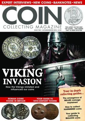 журнал  COINage - январь 2018 - 50AT3twaNI4