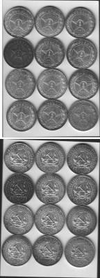 Рубли 1921г - 21
