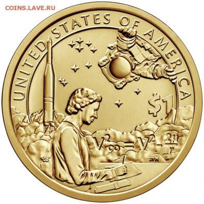 Монеты США. Вопросы и ответы - 5s0vQUuC7zE