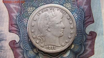 Монеты США. Вопросы и ответы - IMG_1750.JPG