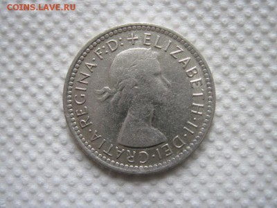 6 пенсов  Австралия 1962 до 21.12.18 - IMG_2382.JPG