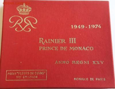 Оф. Набор Монако 1974г 25 лет юбилей, 23.12.18г - 4e7e0df6-d019-4ab6-bc4a-fa08eea3b4eb