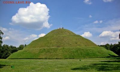 Монеты Польши - krak_w_poland_pi_sudski_mound_landscape_history-814956!d