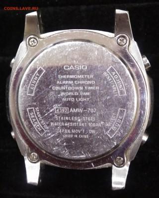 Часы CASIO AMW 707. - IMG_20181128_200056