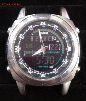 Часы CASIO AMW 707. - IMG_20181128_195931