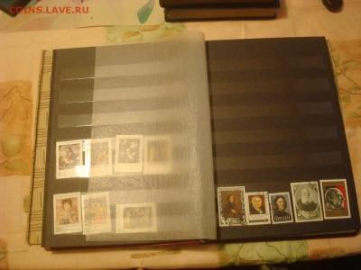 5 альбомов из СССР с марками. Оценка, интерес? - DSC03737.JPG