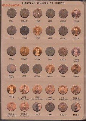 Монеты США. Вопросы и ответы - IMG_0034