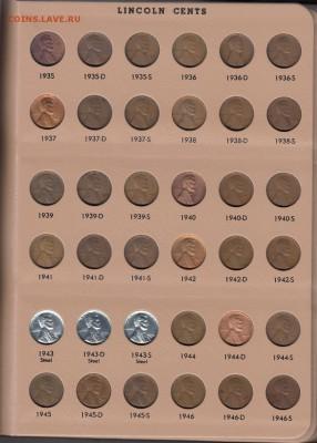 Монеты США. Вопросы и ответы - IMG_0032