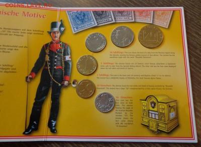 АВСТРИЯ годовой набор 2000 буклет до 11.01, 22.00 - Австрия набор 2000_2.JPG