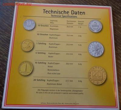 АВСТРИЯ годовой набор 2000 буклет до 11.01, 22.00 - Австрия набор 2000_3.JPG