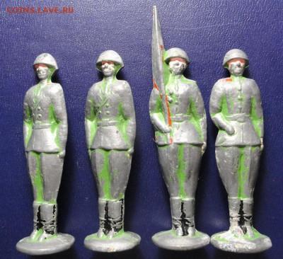 Оловянные солдатики - DSC08443.JPG