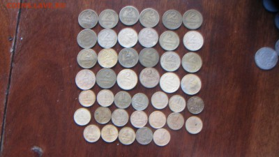 43 монеты 1 и 2 копейки до 22 00 .11. 01 - 0401 139.JPG