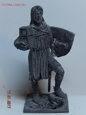 Оловянные солдатики - Крестоносец 4