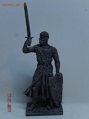 Оловянные солдатики - Крестоносец 5