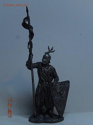 Оловянные солдатики - Крестоносец 6