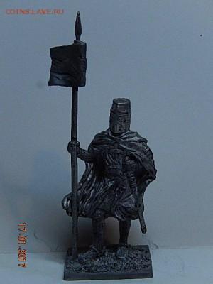 Оловянные солдатики - Крестоносец 7