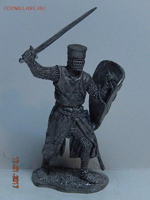 Оловянные солдатики - Крестоносец 9