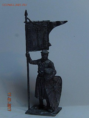 Оловянные солдатики - Крестоносец 14