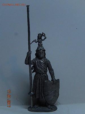 Оловянные солдатики - Крестоносец 15