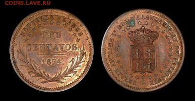 прошу оценить монеты - A&P-X1-2c-1874-web