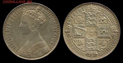 прошу оценить монеты - 5804-BRI-KM744-1kr-1847