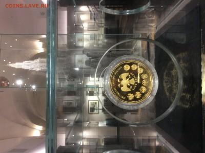 50 000 рублей, золотая монета где можно увидеть? - IMG_5932.JPG