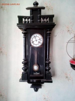 Настенные часы - IMG-8c3e97f43ca0b61890f96b2d1cd52665-V