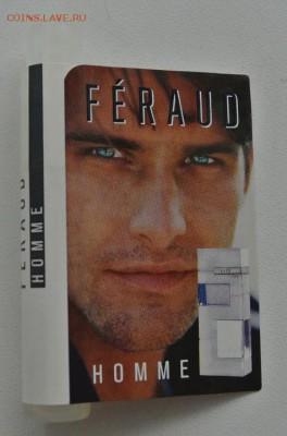 Элитный парфюм по фиксу, от 20 рублей Франция, Италия, Герм. - DSC_6046.JPG