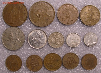 прошу оценить монеты - IMG_5820.JPG