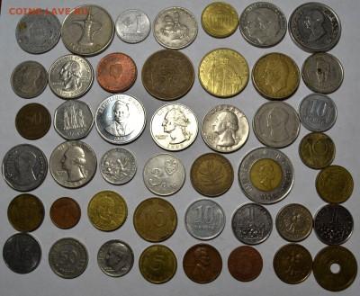 45 иностранных монет с рубля  до 14.01 в 22.30 - DSC_0401.JPG