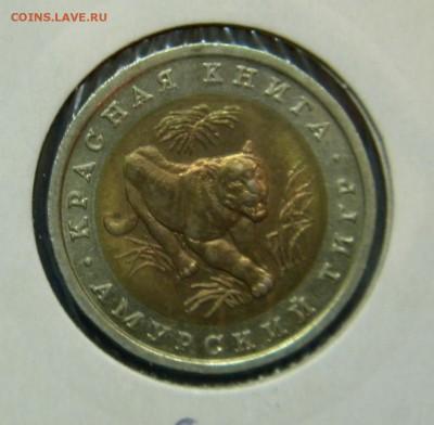 Красная Книга 92 г. 3 монеты до 16.01.19г. - DSCN5343.JPG 45 1