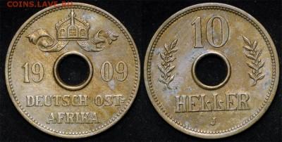 Монеты с отверстием в центре - 10_gellerov_1909