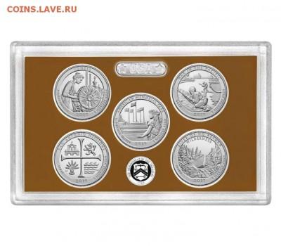Монеты США. Вопросы и ответы - 19ap_a