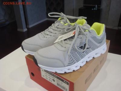 Опрос по лучшей городской обуви - DSC06410.JPG