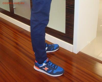 Опрос по лучшей городской обуви - DSC06532.JPG