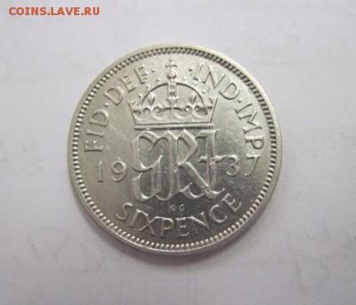 6 пенсов Великобритания 1937 до 02.02.19 - IMG_2978.JPG