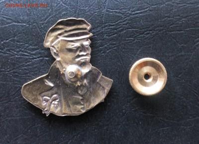 Тяжелые значки Сталин, Ленин на винте Фикс 200р - IMG_20180921_212936