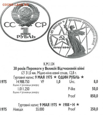 Помогите с монеткой) - 30лет