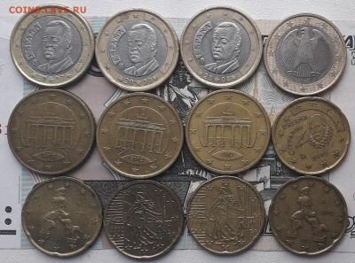 6,5 евро с номинала до 12-02-2019 до 22-00 по Москве - Евро 1