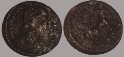 что это за монета и какую она имеет ценность? - m