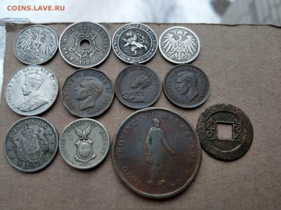 Монеты мира ФИКС (обновление и удешевление) до 12.02 - IMAG0065