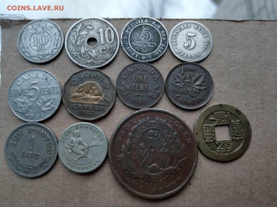 Монеты мира ФИКС (обновление и удешевление) до 12.02 - IMAG0066