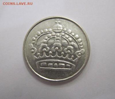 25 эре 1955 Швеция   до 14.02.19 - IMG_3177.JPG