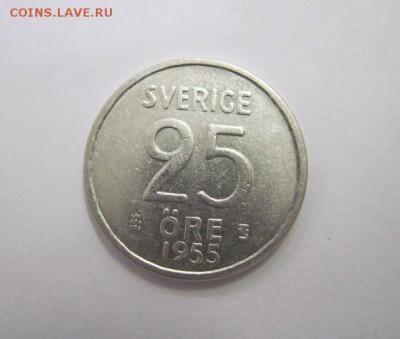 25 эре 1955 Швеция   до 14.02.19 - IMG_3175.JPG