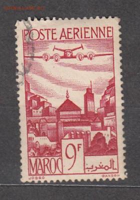 Колонии Марокко 1947 1м - 58