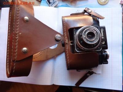 """Фотоаппарат """"Смена 4"""" кофр      до 25.2  в 22-00 мс - DSC08739.JPG"""
